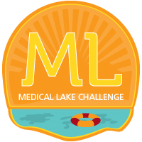 Badge: Medical Lake Library Challenge